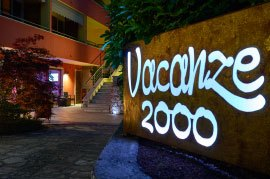 Hotel Residence Vacanze 2000 Malcesine